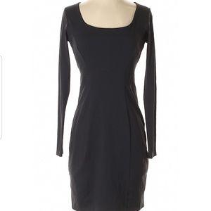 Susana Monaco Fitted Dress